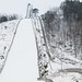 Iron Mountain Ski Jump
