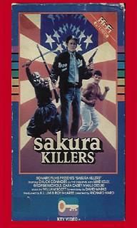 SakuraKillersVHS