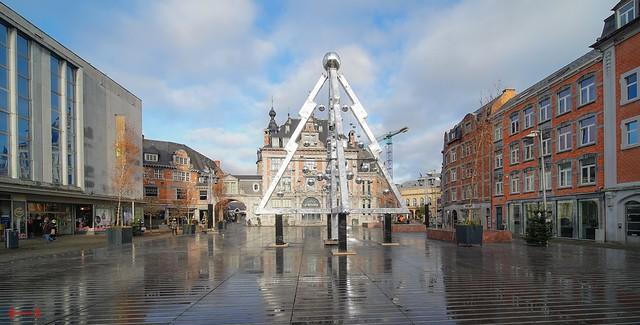 Place Namur - 9309
