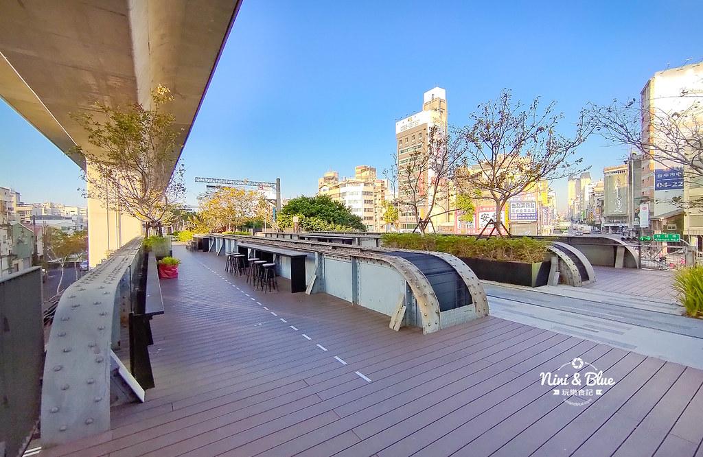 台中綠空鐵道.台中火車站31