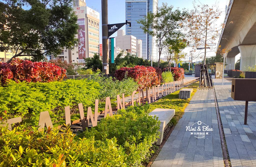 台中綠空鐵道.台中火車站27
