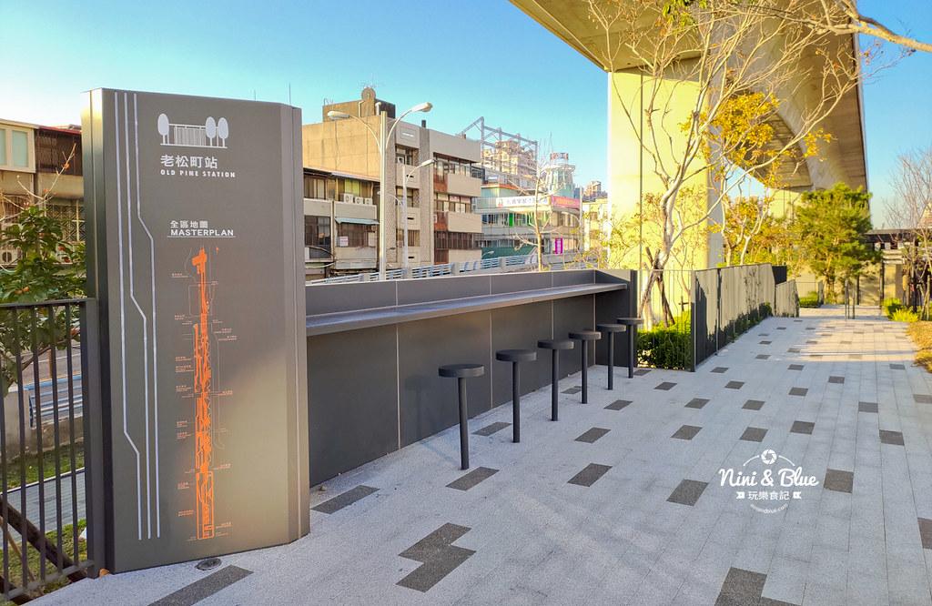 台中綠空鐵道.台中火車站16