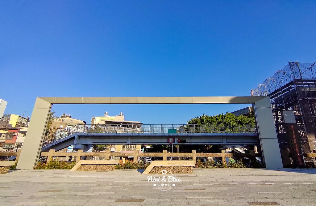 台中綠空鐵道.台中火車站13