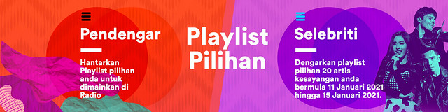 Playlist Pilihan Di Suria (1)