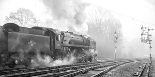 Mist and steam | by Peter Leigh50
