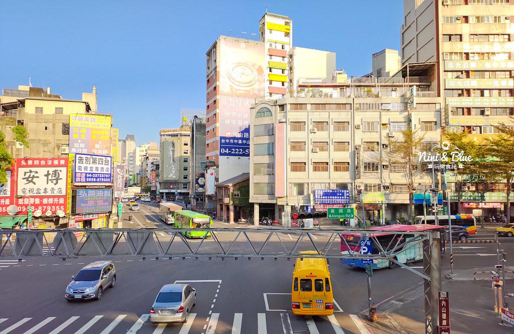 台中綠空鐵道.台中火車站35