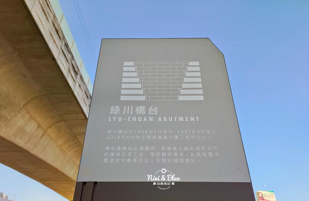 台中綠空鐵道.台中火車站29