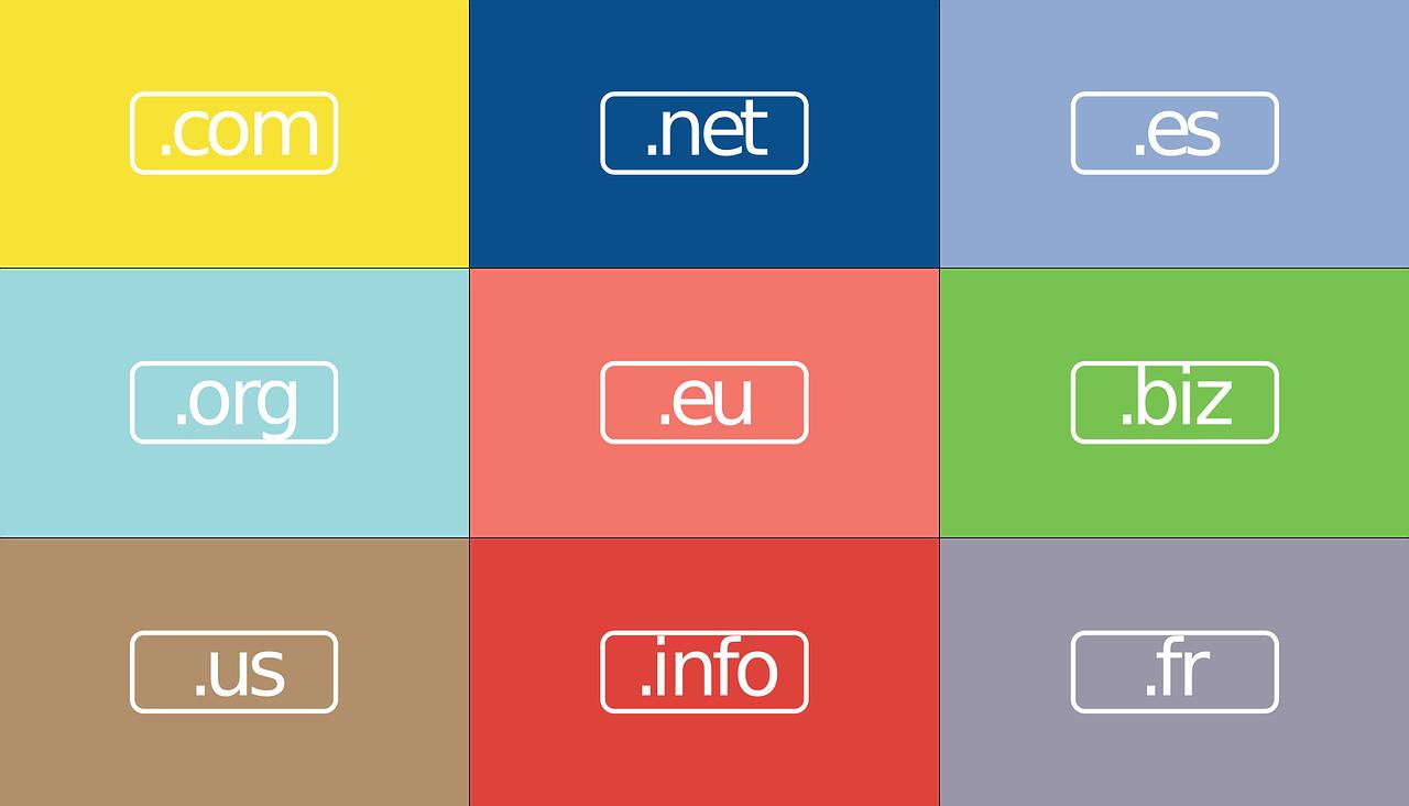 Mire használhatunk egy domaint?