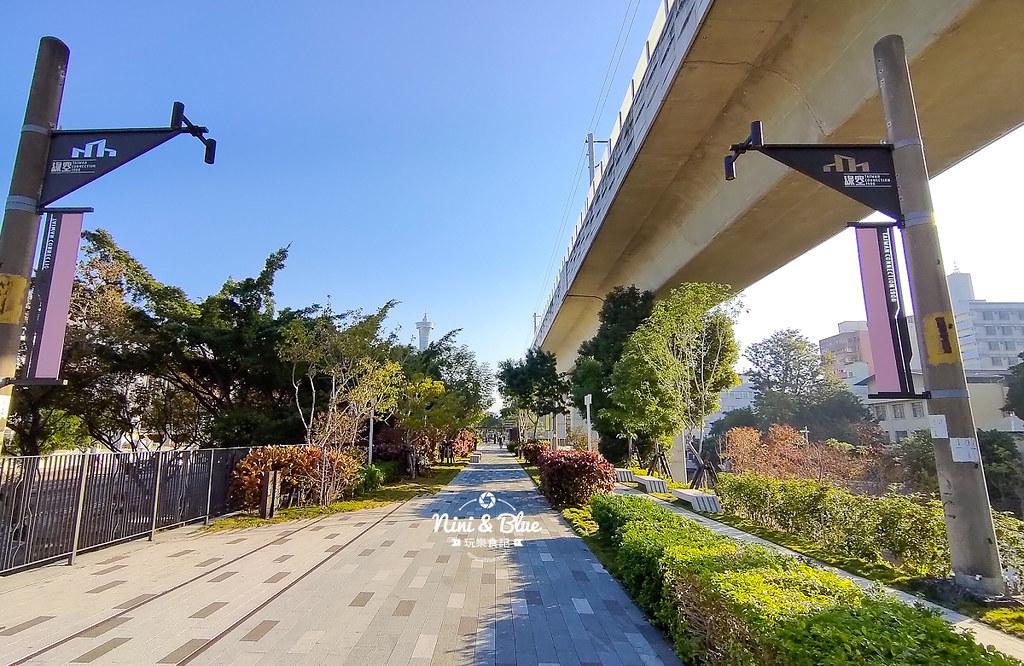 台中綠空鐵道.台中火車站22