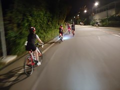 Night rides Jan 13 and 15