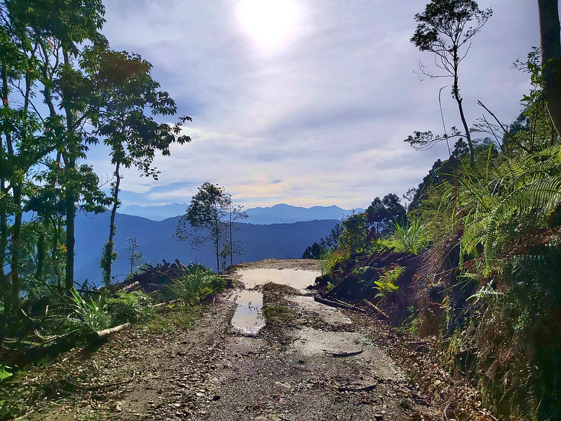 Puli Six Beauties Part 1: challenging hikes in central Taiwan