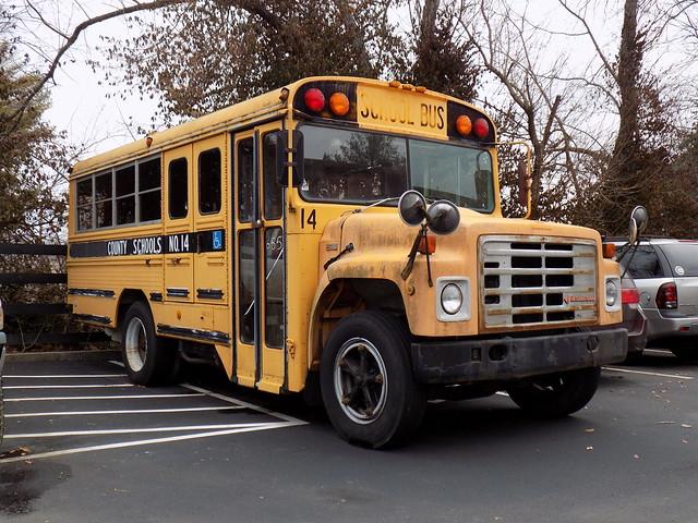 ex-Washington County Schools 14