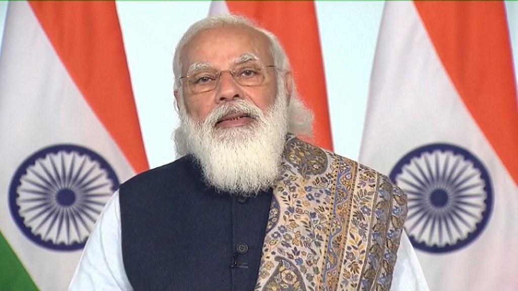 शुरू हुआ टीकाकरण अभियान,टीका लगने के बाद भी सावधानी बरतें : PM मोदी