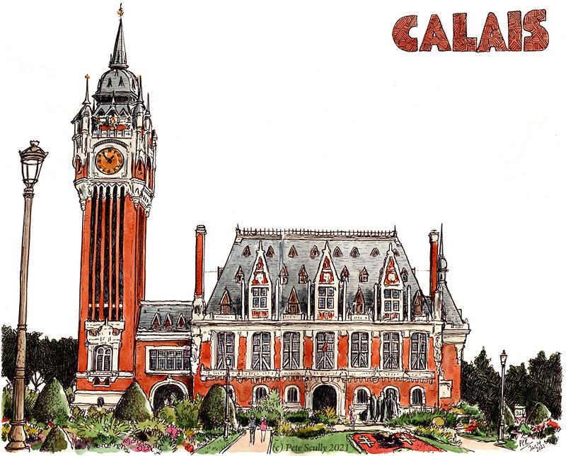 01 - Calais