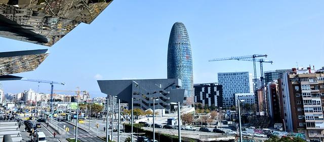 Barcelona - Explore