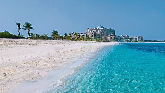 868 Top 10 Most Beautiful Beaches in the Middle East 03