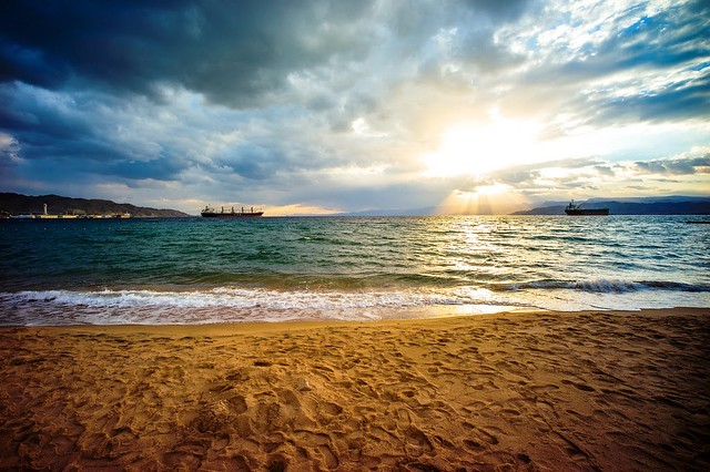868 Top 10 Most Beautiful Beaches in the Middle East 02
