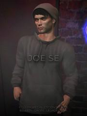 ZFG FOR HIM JOE SE