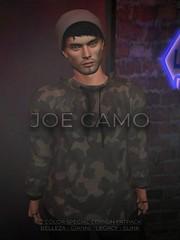 ZFG FOR HIM JOE CAMO