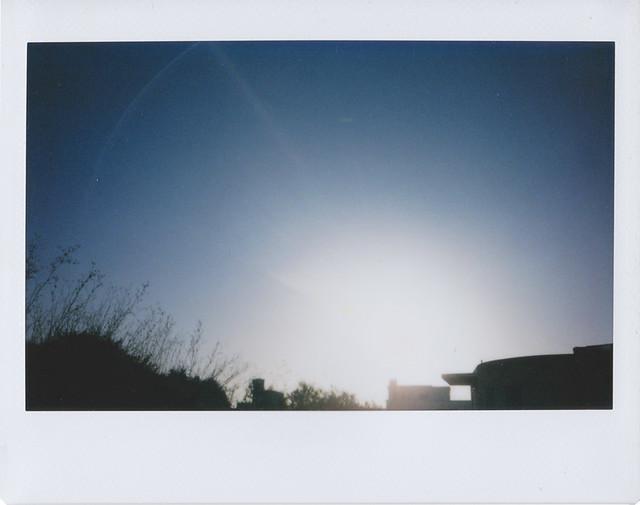 Instax Polaroid 10