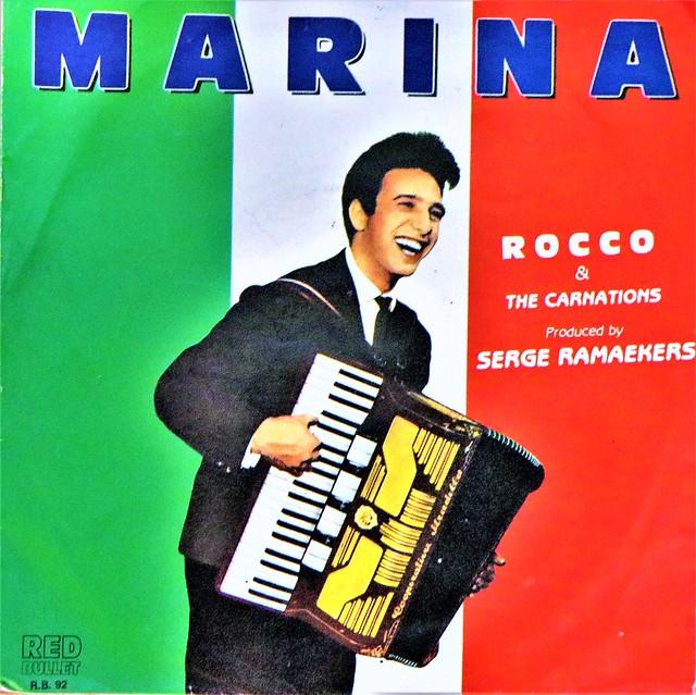1986 Marina
