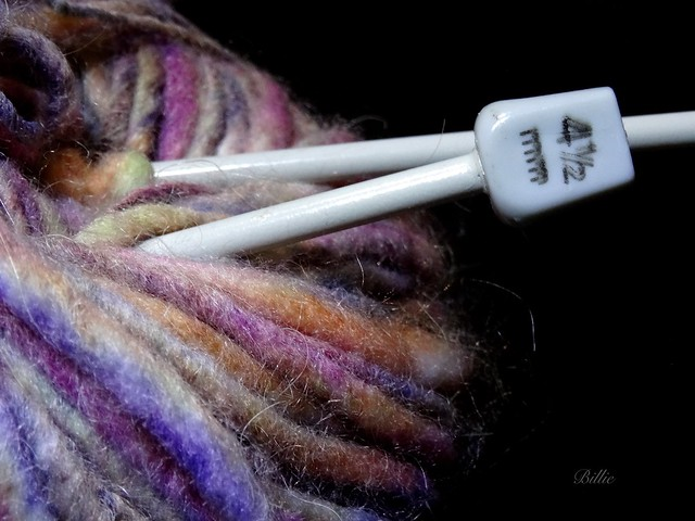 """Colorful knitting yarn...... Yes i like to knit with recycled yarn. No i am not """"old"""" !!"""