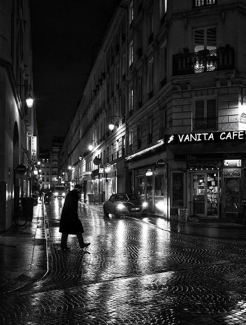 Vanita Café