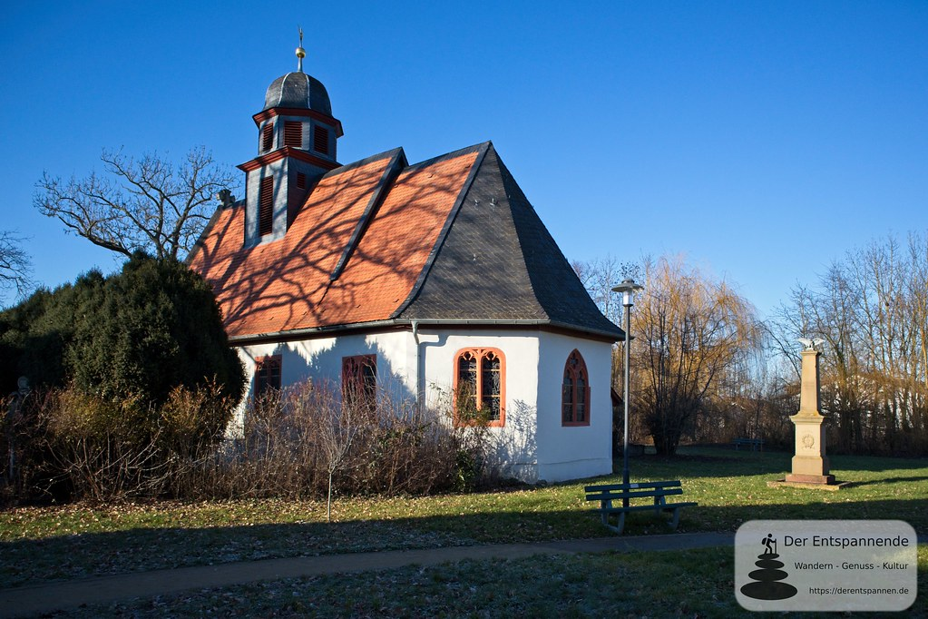 Evangelische Kirche in Köngernheim