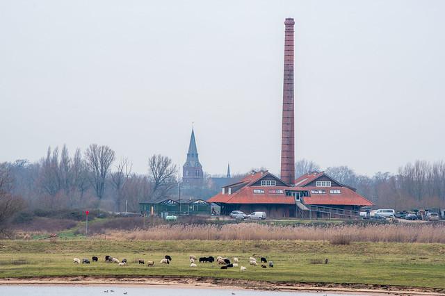 Brick Factory Wageningen