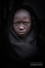 Young Bodi - Ethiopia ---Jeune Bodi - Ethiopie