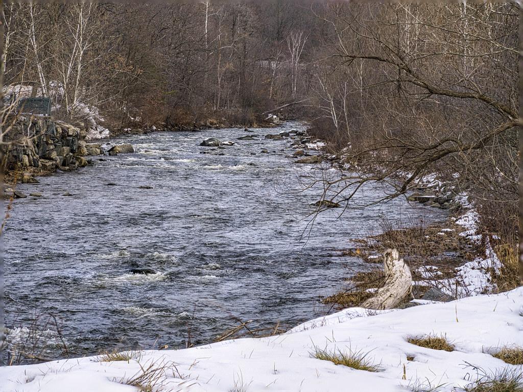 Mascoma River