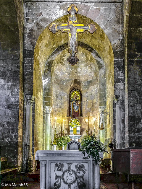 San Giovanni dei Lebbrosi 1