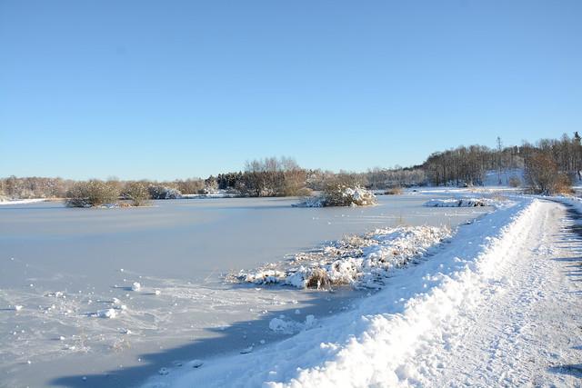 Snöbilder Maglevåtmark 024