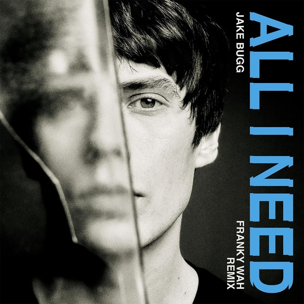 Jake Bugg - All I Need (Franky Wah Remix)