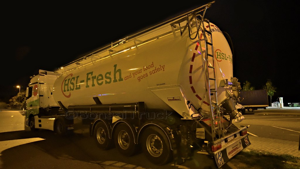 D - HSL-Fresh MB New Actros Bigspace