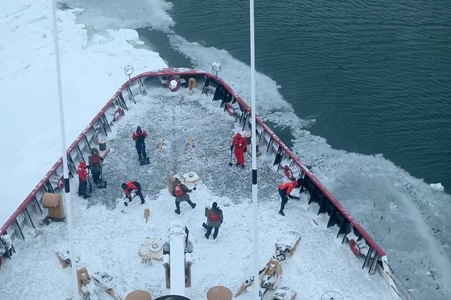 Polar Star Arctic Winter West 2021
