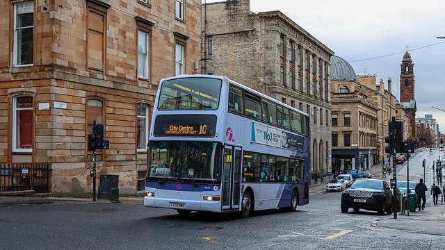 33120 LT02NWC First Glasgow