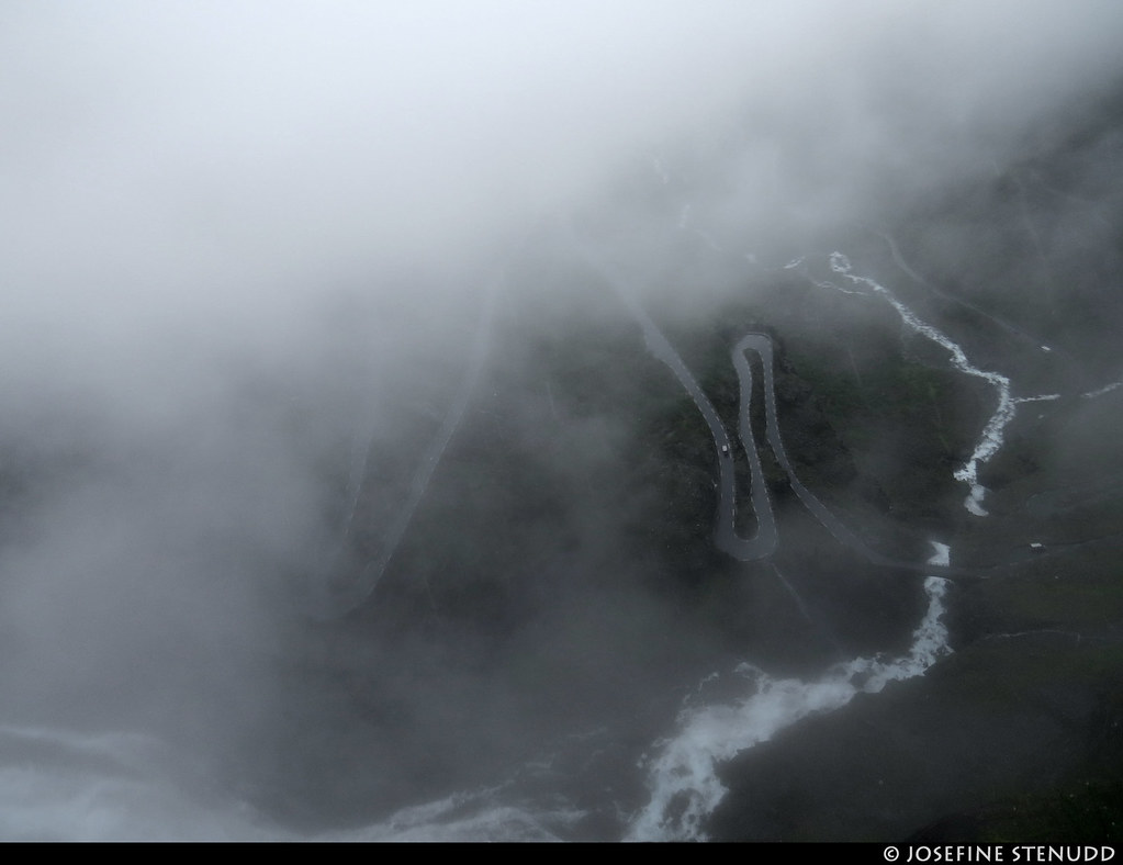 20190702_6 River, fog, & Trollstigen in Norway