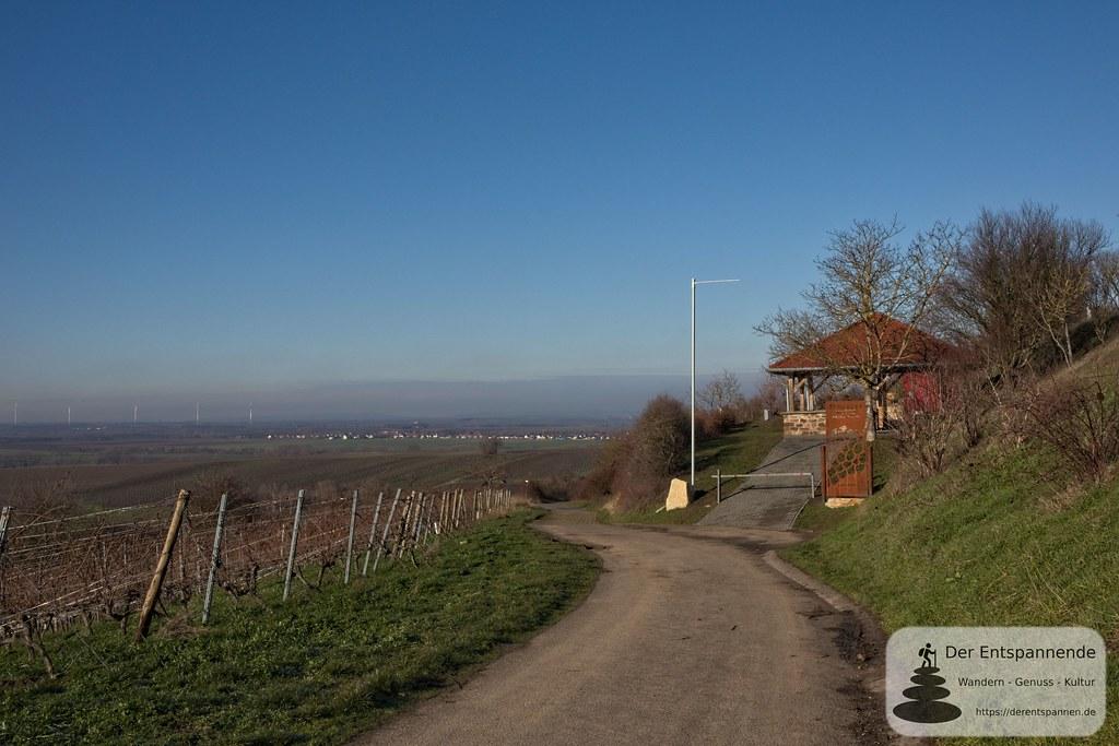 Schanzenhütte Weinolsheim