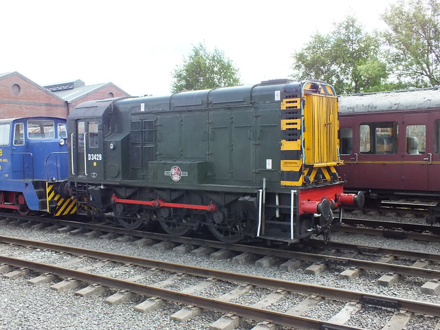 D3429 (08359) : Brownhills West