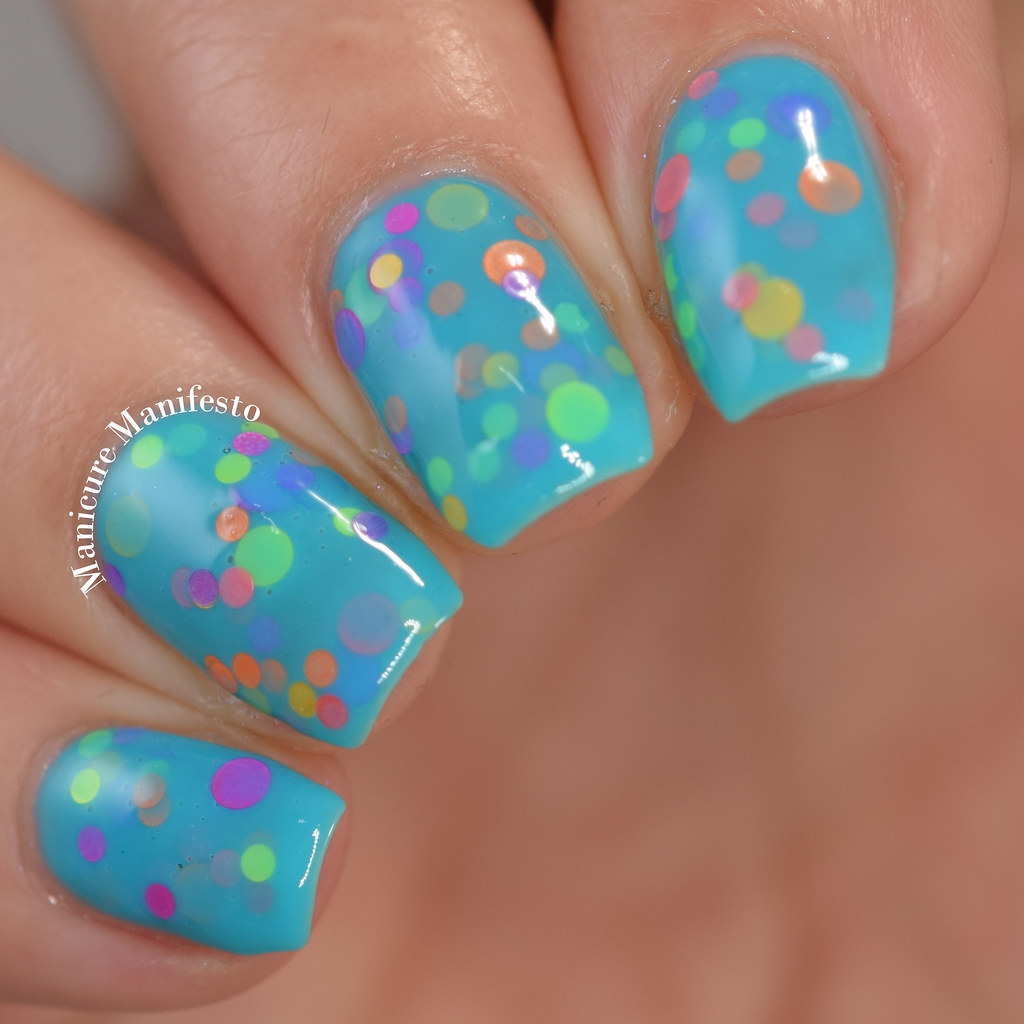 Girly Bits Cosmetics Dreams Down Under