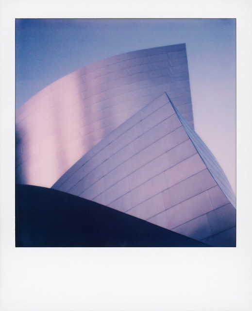 Walt Disney Concert Hall 36