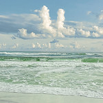 18. September 2012 - 16:35 - Gulf of Mexico Destin, Florida