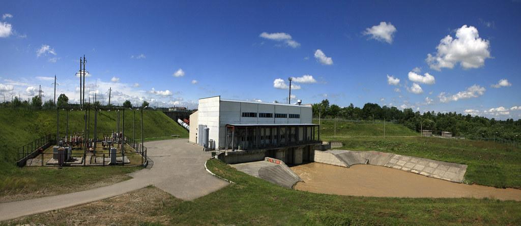 ВСЯ ЭНЕРГЕТИКА РОССИИ / МГЭС-3 на канале Баксан-Малка ЭНЕРГЕТИКА,РусГидро,ГЭС,МГЭС-3 на канале Баксан-Малка