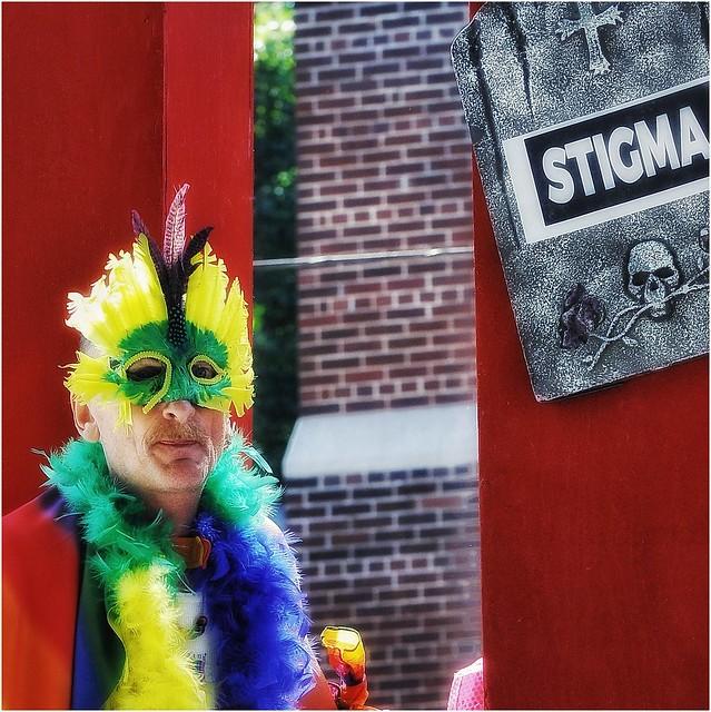 stigmatized       (colour version)