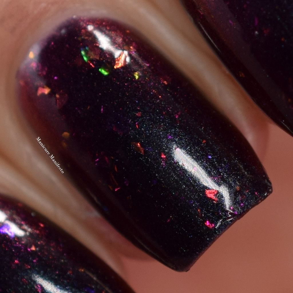Girly Bits Midnight Sun review