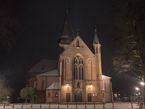 Kerk Lonneker | by Roy053