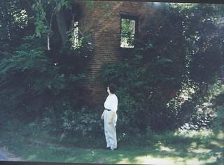 2021-01-16. Huffman's Mill 1999