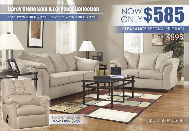 Darcy Stone Sofa and Loveseat_75000-38-35-T180-SD