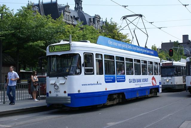 2009-06-30, Antwerpen, F. Rooseveltplaats